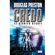 Credo (Suspense) (French Edition)