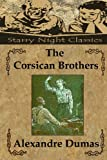 The Corsican Brothers, Alexandre Dumas, 1484172019