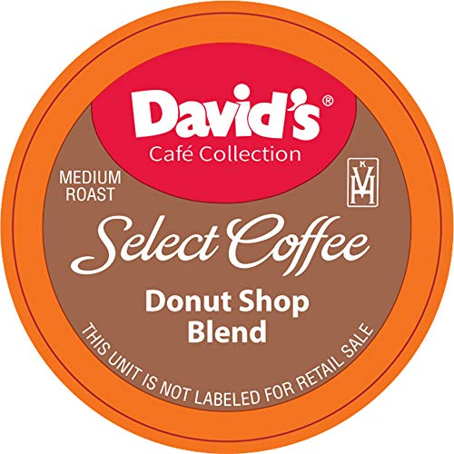 Davids Collection 100Count Compatible Brewers