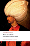 Persian Letters (Oxford World's Classics)