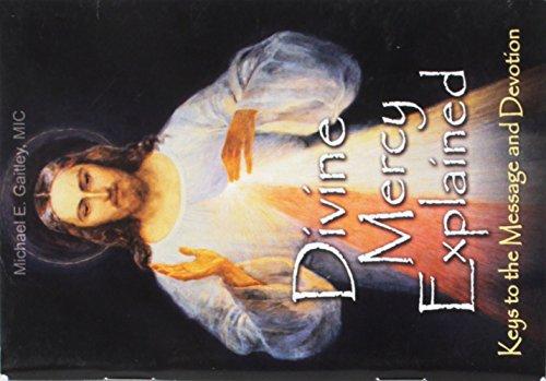 Divine Mercy Explained