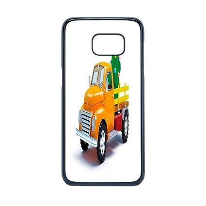 Truck Edge Mobile >> Amazon Com Cell Phone Case Compatible Samsung Galaxy S7