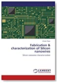 Fabrication & characterization of Silicon nanowires: Silicon nanowires characterization