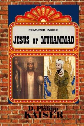 Download JESUS or MUHAMMAD pdf