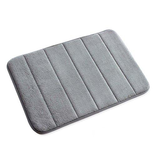 VANRA(tm) Bath Mat Bath Rugs Anti Slip Bath Mats Anti Bacterial Non Slip Bathroom  Mat Soft ...