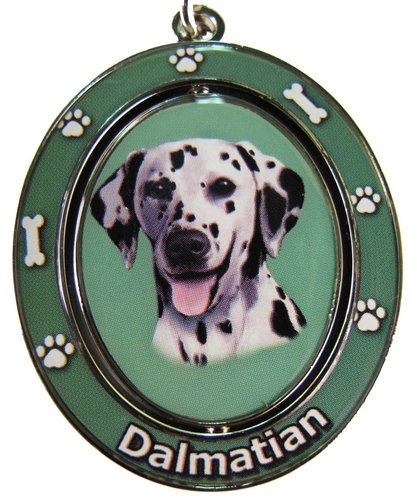 101 Dalmatian Costume Ideas (Dalmatian Key Chain