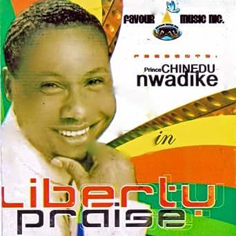 Prince chinedu nwadike afo ngozim nigerian gospel music youtube.