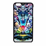 undertale save the world Case Iphone 7