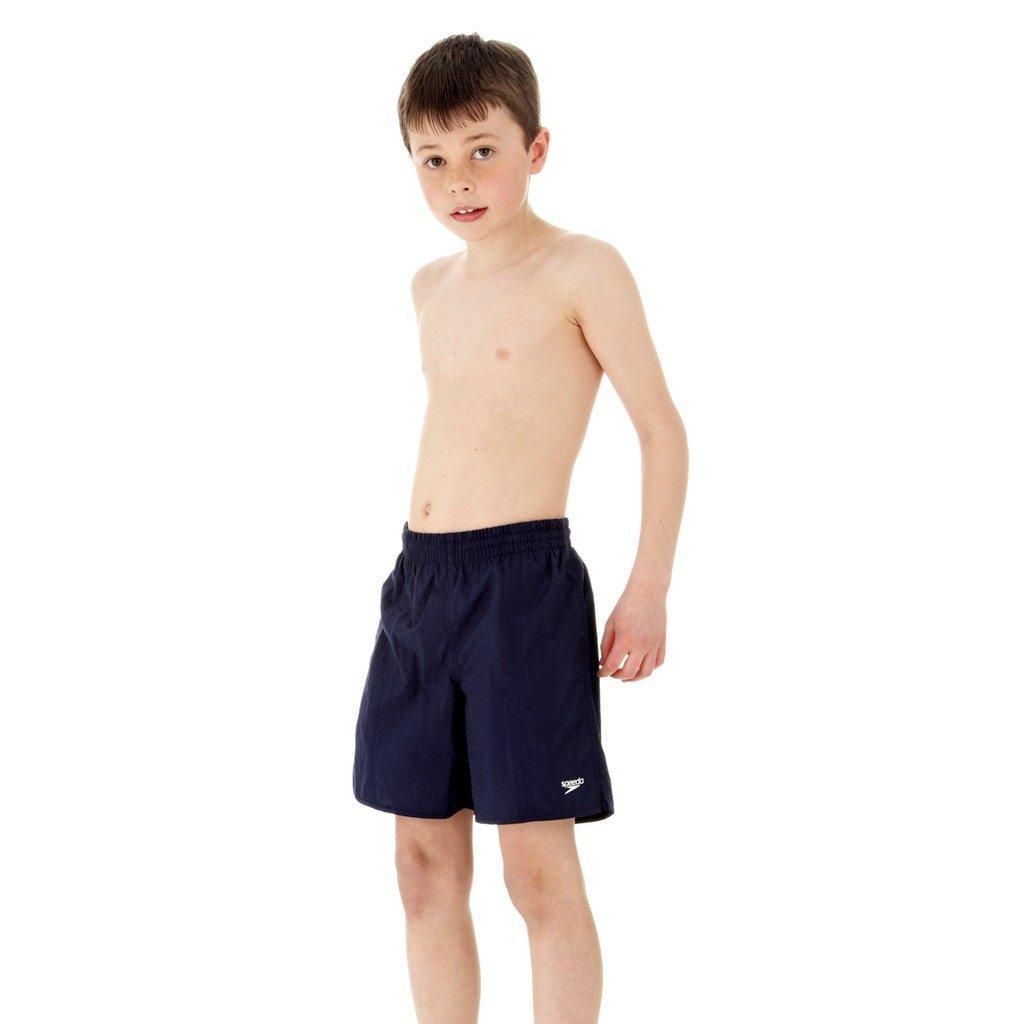 Speedo Solid Swimshort Boys 8-35691A008