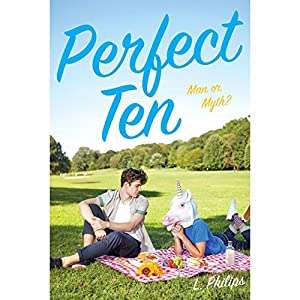 Perfect Ten Audiobook