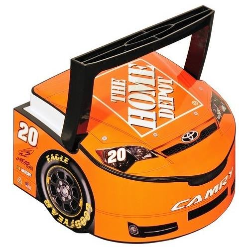NASCAR Grandstand Cooler Driver: Joey Logano 20 HomeDepot Org 12 (Homedepot Outdoor Furniture)