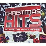 Christmas Hits - 2008 release