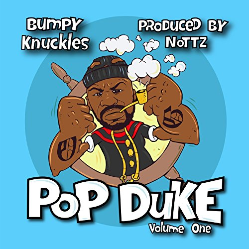 Pop Duke, Vol. 1 [Explicit]