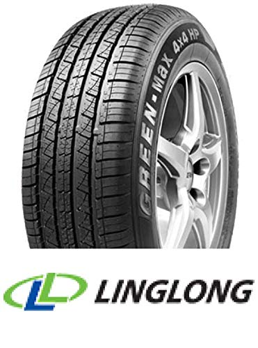 C//C//72 Linglong Greenmax 4X4-235//55//R18 104V Pneumatici tutte stagioni