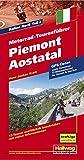Motorrad-Tourenführer Piemont - Aostatal: Italien Nord Teil 2