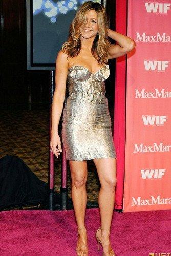 Jennifer Aniston 11x17 Mini ()