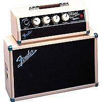 Fender Mini Tonemaster Amplificador de Guitarra Eléctrica a Batería