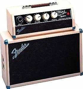 Fender Mini Tone Master (japan import) - Amplificador Mini Tone Master