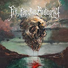 Fit for an Autopsy is a New Jersey based metal band, started in 2007 By guitar players Will Putney and Patrick Sheridan. Over the past 10 years FFAA has turned into a world renowned group, playing over a 1000 shows, selling nearly 50,000 reco...