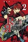 Red Raven, tome 2 par Fujimoto