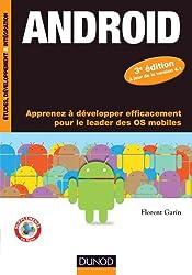 Android - 3e éd. - Apprenez à développer efficacement pour le leader des OS mobiles