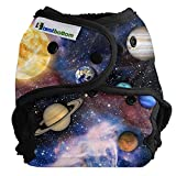 Best Bottom Cloth Diaper Shell-Snap, Far Far Away