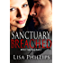 Sanctuary Breached (WITSEC Town Series Book 3)
