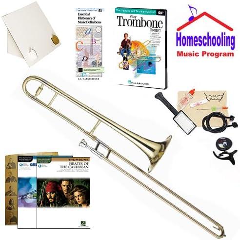 homeschool música – Aprende a tocar el trombón Pack (piratas del ...