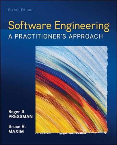 Software Engineering: A Practitioner