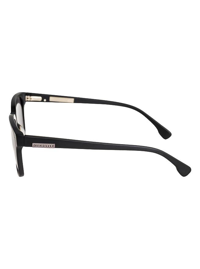 Quiksilver - Gafas de Sol - Hombre - ONE SIZE - Negro ...