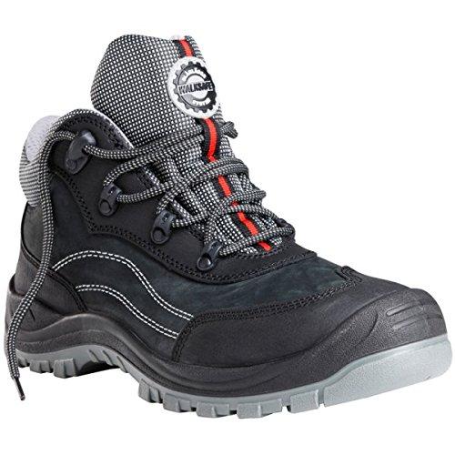 Blakläder 23050000990048 Chaussures de sécurité S3 Taille 48 Noir