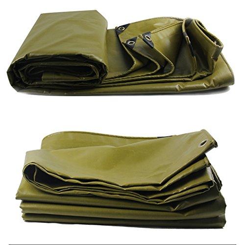ジレンマ目覚める大腿JIANFEI オーニング 防水 サンプロテクション 布 多機能 厚い 耐久性のある 目覚め キャンバス、 550G/m2、 厚さ0.45mm (色 : B, サイズ さいず : 2m × 3m)