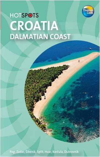 Croatia: Dalmatian Coast (HotSpots)
