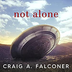 Not Alone | Livre audio