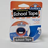 Elmer's Invisible School Tape 72 pcs sku# 1892926MA