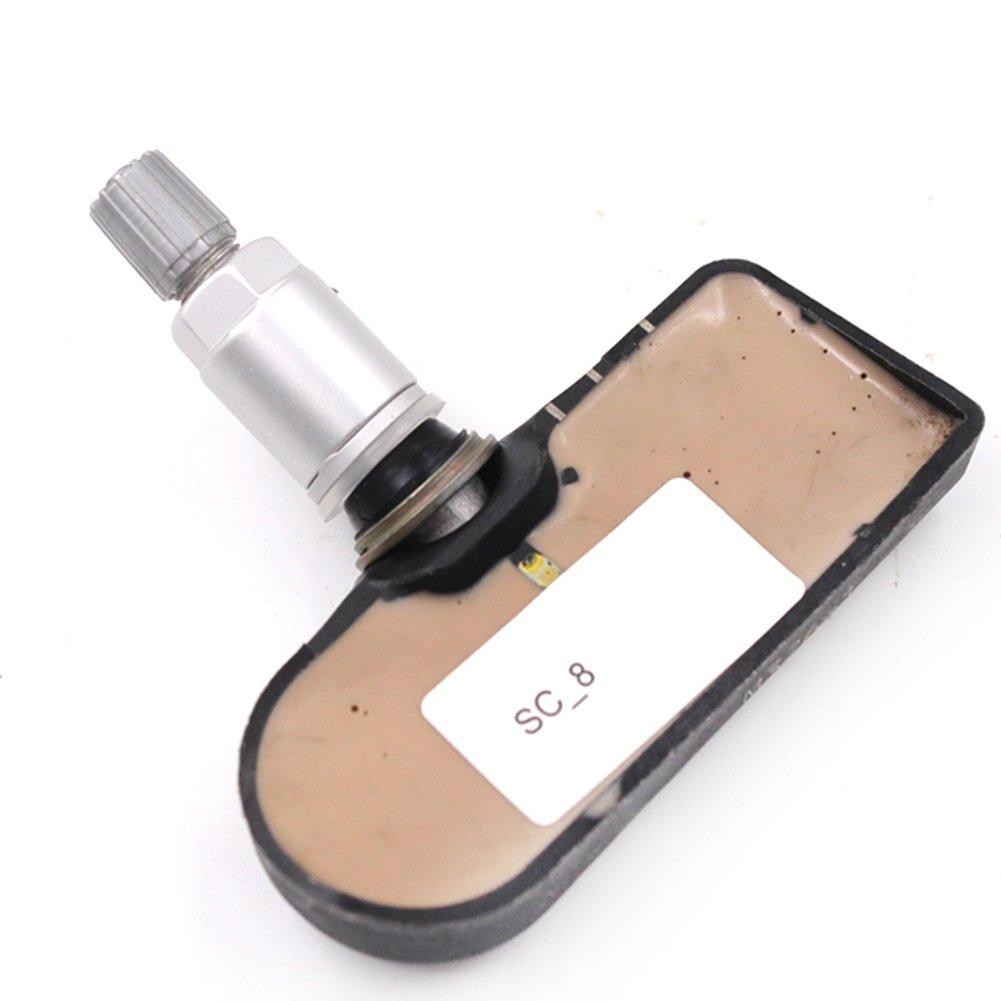 CC/&CCA 9681102280/TPMS/ /Sistema de Control de Presi/ón de Neum/áticos para Peugeot Citroen