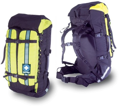 Conterra ALS Extreme Pack - Yellow/Black by The ALS Extreme Pack from Conterra is a truly unique animal.It is designed to meet the needs of EMTs