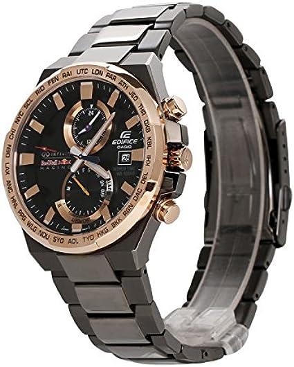 Reloj para Hombre Casio Red Bull Limited Edition EFR 542rbm 1 ...