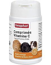 Beaphar - Comprimés de vitamine C - cochon d'Inde - 100 comprimés