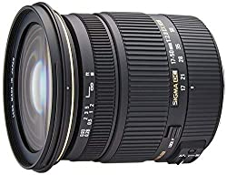 Image of the product sigma 17 50mm f/28 ex dc that is listed on the catalogue brand of Sigma.