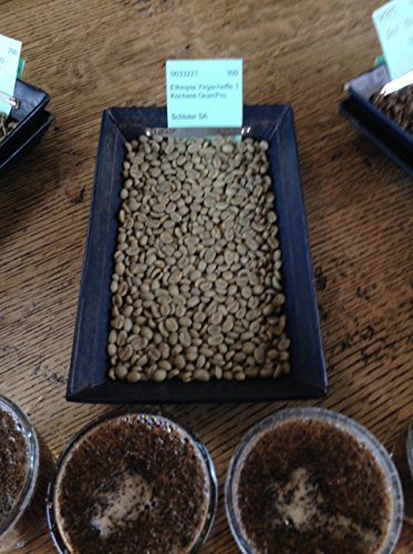 5 Pounds Ethiopian Yirgacheffe Green Unroasted Coffee Beans by Morning Hills Coffee (Image #2)
