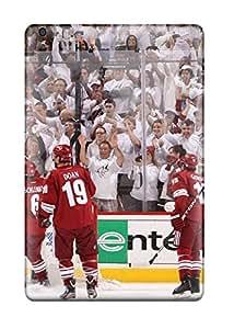 Herbert Mejia's Shop Best phoenix coyotes hockey nhl (67) NHL Sports & Colleges fashionable iPad Mini cases