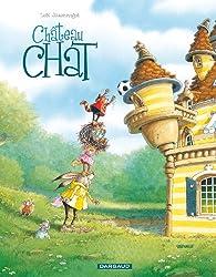 Château Chat par Loïc Jouannigot