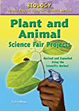 Plant and Animal Science Fair Projects, Yael Calhoun, 0766034216
