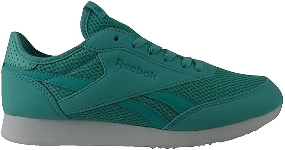 Reebok Royal Cl Jog 2Bb, Zapatillas de Trail Running para Mujer, Turquesa (SS/Turquoise/Solid Teal/White 000), 36 EU: Amazon.es: Zapatos y complementos