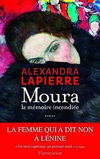 Moura : la mémoire incendiée, Lapierre, Alexandra