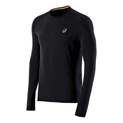 asics base layer top