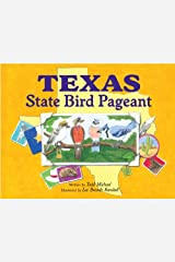 Texas State Bird Pageant Kindle Edition