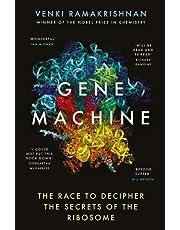 Ramakrishnan, V: Gene Machine