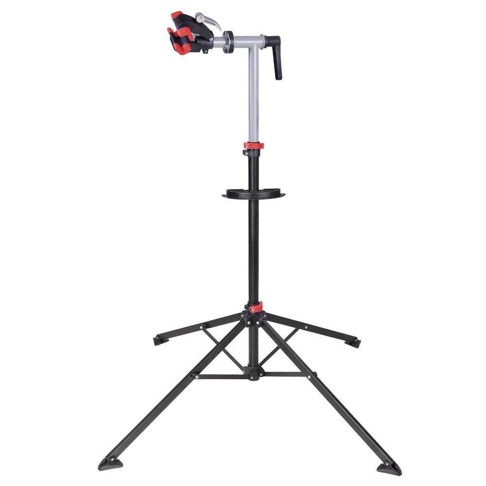GC Global Direct Adjustable Professional Mechanic Bicycle Repair Work Stand